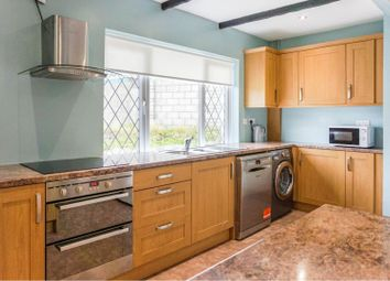 Thumbnail 3 bed semi-detached house for sale in Heol Dylan, North Cornelly