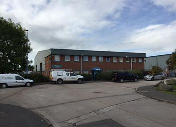Thumbnail Light industrial to let in Unit 18 Midpoint 18, Middlewich, Cheshire