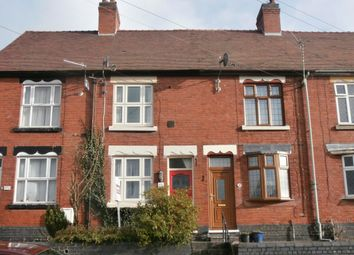 Thumbnail 2 bed property to rent in Castle Road, Hartshill, Nuneaton