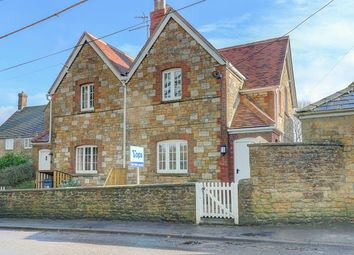 Thumbnail 2 bed cottage for sale in South Cadbury, Yeovil