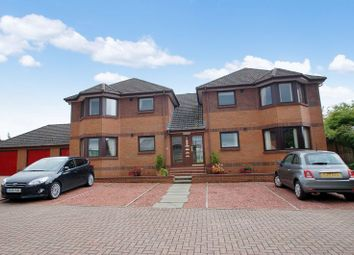 Thumbnail 2 bed flat for sale in Hyndford Road, Lanark