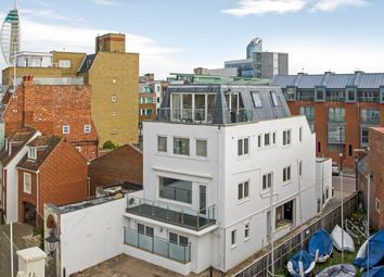 Thumbnail 3 bedroom flat for sale in Tower Street, Portsmouth