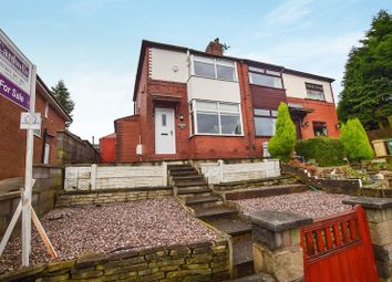 Thumbnail 2 bedroom semi-detached house for sale in Sunnybank Road, Bolton
