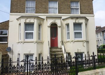 Thumbnail 1 bed maisonette to rent in Frith Road, Dover