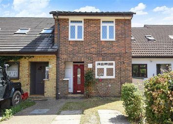 Thumbnail 3 bed terraced house for sale in Clarkfield, Mill End, Rickmansworth