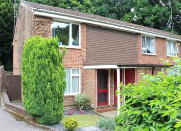 Thumbnail 1 bed maisonette to rent in Wansford Green, Woking