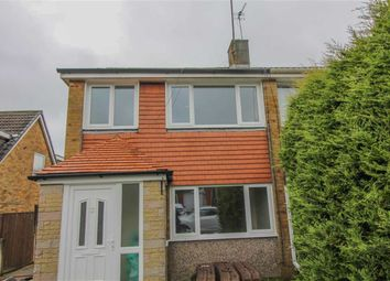 Thumbnail 3 bed semi-detached house to rent in Neston Road, Bury, Greater Manchester