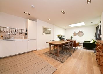 Thumbnail 1 bed flat for sale in Barretts Grove, Stoke Newington