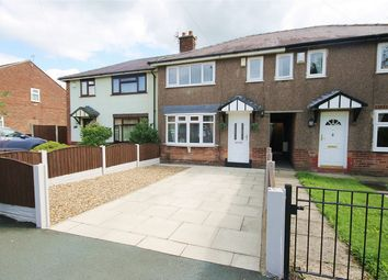 Thumbnail 2 bed terraced house for sale in Chiltern Road, Warrington