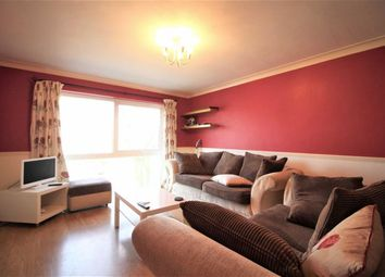 Thumbnail 1 bed flat to rent in Pevensey Court, Churchfields, London
