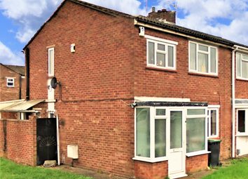 Thumbnail 3 bed semi-detached house to rent in Orchard Street, Kempston