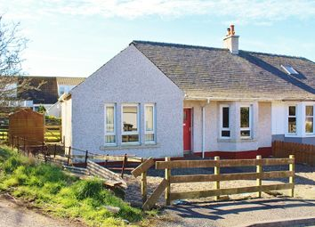 Thumbnail 2 bed semi-detached bungalow for sale in 7 East Cliff, Portpatrick