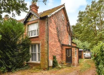 Thumbnail 4 bed end terrace house for sale in Yorktown Road, Sandhurst, Berkshire