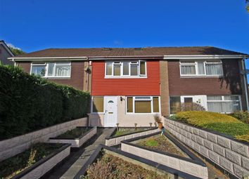 Thumbnail 3 bed terraced house for sale in Chelson Gardens, Mainstone, Plymouth