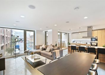 Thumbnail 3 bed flat for sale in Monohaus, Helmsley Street, London Fields