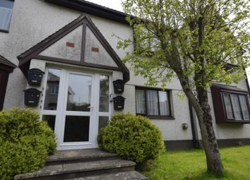 Thumbnail 2 bed flat to rent in Fernleigh Gardens, Wadebridge