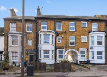 Thumbnail 4 bedroom terraced house for sale in Southchurch Avenue, Southend-On-Sea, Essex