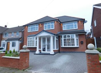 Thumbnail 4 bedroom detached house to rent in Simister Drive, Bury, Lancashire