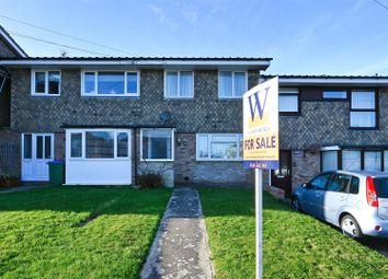 Ivy Crescent, Bognor Regis PO22. 2 bed terraced house for sale