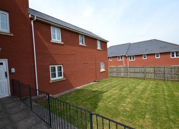 Thumbnail 2 bed flat for sale in Coburg Green, Exeter