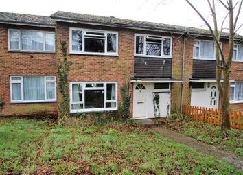 Thumbnail 3 bedroom terraced house for sale in Croftwood, High Wycombe