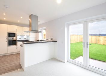 Thumbnail 3 bed terraced house for sale in Off Hamilton Road, Motherwell, Lanarkshire