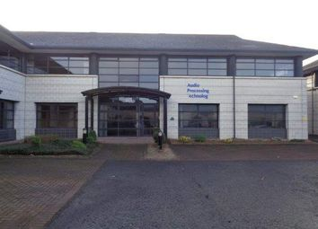 Thumbnail Office to let in Unit 6, Edgewater Office Park, Belfast, County Antrim