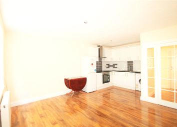 Thumbnail 3 bed flat to rent in Barbican Road, Greenford