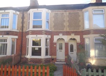 3 bed terraced house for sale in Clifton Gardens, Goddard Avenue, Hull HU5