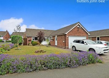 Thumbnail 2 bed detached bungalow for sale in Pit Lane, Hough, Crewe