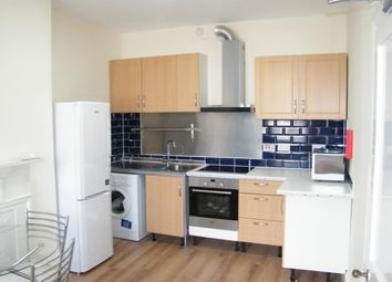 Thumbnail 4 bed flat to rent in Clarence Street, City Centre, Gloucester
