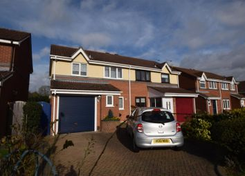 3 bed property for sale in Naseby Way, Thorpe St. Andrew, Norwich NR7