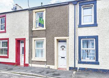 Thumbnail 2 bedroom terraced house to rent in Duke Street, Cleator Moor