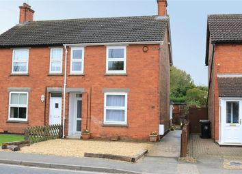 Thumbnail 3 bed semi-detached house for sale in Bourne Road, Morton, Bourne