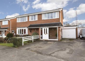 Thumbnail 4 bed detached house for sale in Lant Close, Coventry