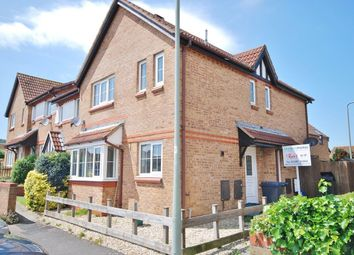 Thumbnail 2 bedroom property to rent in Bluebell Close, Seaton