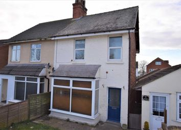 Thumbnail 3 bed property for sale in Roman Bank, Skegness