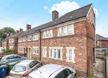 Thumbnail 5 bedroom end terrace house for sale in Bertie Place, Oxford OX1,