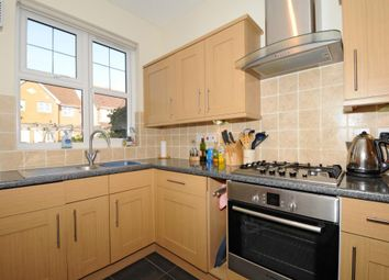 Thumbnail 2 bedroom terraced house to rent in The Orchard, Virginia Water