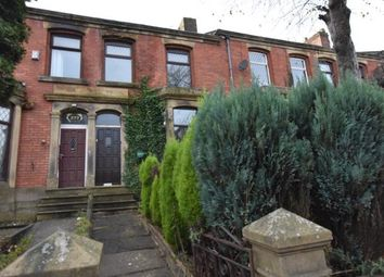Thumbnail 3 bed terraced house for sale in Whalley New Road, Roe Lee, Blackburn, Lancashire