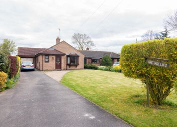 Thumbnail 3 bed bungalow for sale in Lancaster Close, Great Steeping, Spilsby