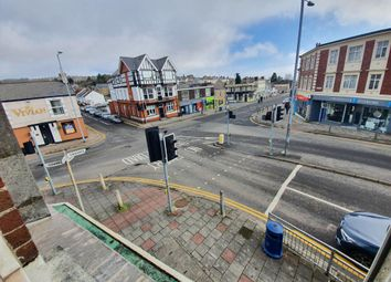 Thumbnail 1 bed flat to rent in Cross Building, Dillwyn Road, Sketty, Swansea