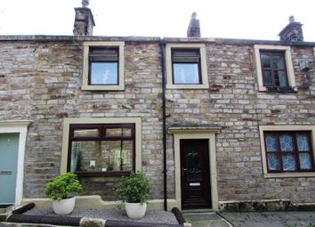 Thumbnail 2 bed cottage for sale in Hill Street, Summerseat, Bury