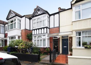 Thumbnail 2 bed terraced house for sale in Whitehall Road, Hanwell, Ealing