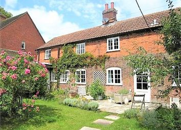 Thumbnail 3 bed cottage to rent in Kings Corner, Pewsey