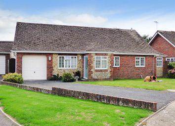 3 bed detached bungalow for sale in Walnut Avenue, Rustington, Littlehampton BN16