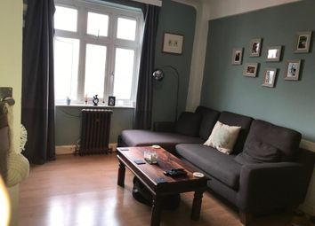 Thumbnail 1 bed flat to rent in Hall Road, St John's Wood