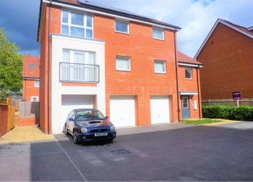 2 bed flat for sale in Wilroy Gardens, Southampton SO16