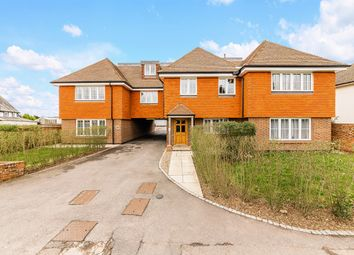 Thumbnail 1 bedroom flat for sale in Chequers Lane, Walton On The Hill