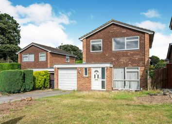 Thumbnail 3 bed semi-detached house to rent in Cherry Close, Banstead